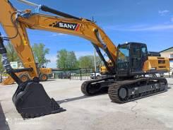 Sany SY365H, 2021