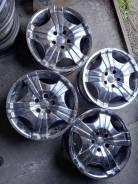 Литые диски Mazda 5x114.3 R17