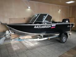 Продам лодку Realkraft
