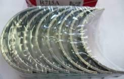 Taiho R715A025 Вкладыш шатунный комплект 0.25