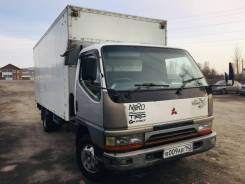 Mitsubishi Fuso Canter, 1996