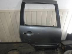 Дверь Chevrolet Niva 2011 [21230620001455] 2123, задняя правая