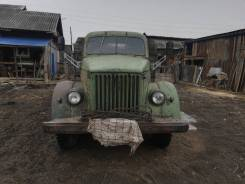 ГАЗ 51, 1962