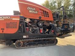 Буровая установка горизонтального бурения (ГНБ) Ditch Witch JT3020 2008