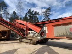 Грохот Sandvik QA450 (Extec S-7) 2012