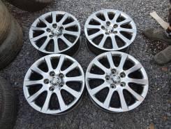 Тойота оригинал диски 5.114.3R16