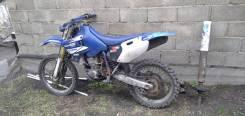 Yamaha YZ 426, 2001