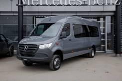 Mercedes-Benz Sprinter 519, 2021