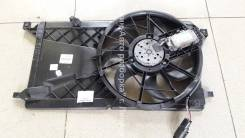 Вентилятор охлаждения с диффузором фокус 2 ц-макс 3m5h8c607rj