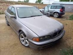 BMW, 2001