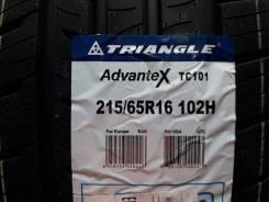 Triangle AdvanteX TC101, 215/65 R16