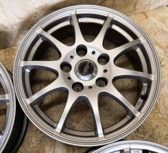 Стильный комплект Hot Stuf R15 5*114.3 Б/П по РФ