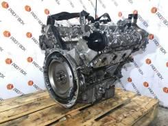 Контрактный двигатель M272.948 Mercedes E-Class W212 3.0I