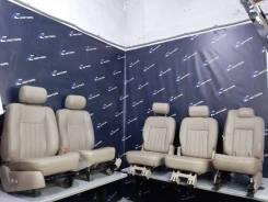 Комплект сидений Lincoln Navigator 2005 U228 5.4 Triton