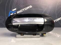 Ручка двери внешняя Lincoln Navigator 2005 [2L147826600] U228 5.4 Triton, задняя правая