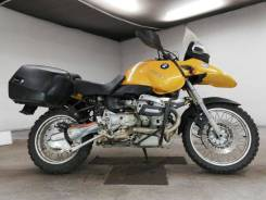 Мотоцикл BMW R1150GS