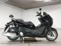 Мотоцикл Honda Phase