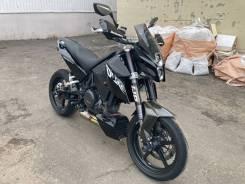 Мотоцикл KTM 690 DUKE