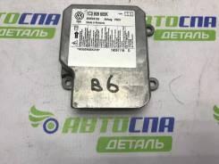 Блок SRS подушек безопасности Volkswagen Passat B6 2006 [1C0909605K] Седан Бензин FSI
