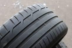 Dunlop Sport Maxx RT, 225/55 R17
