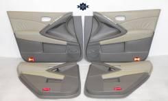 Обшивки дверей (комплект) Nissan Murano PNZ51