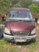 ГАЗ 2705, 2008