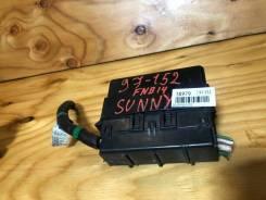 Блок предохранителей Nissan Sunny 1995 [243800M000] FNB14 GA15DE