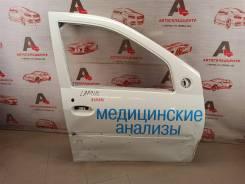 Дверь передняя правая Lada Largus [801002133R]