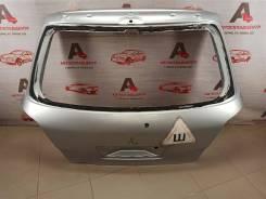 Дверь багажника Mitsubishi Outlander (2002-2008) [5801A052]