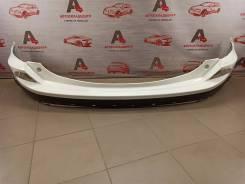 Бампер задний Toyota Rav-4 (Xa40) 2012-2019 2015-2019 [5215942930]