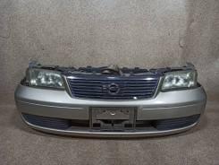 Nose cut Nissan Sunny 2003 FB15 QG15DE [260375]