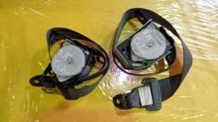 Ремни безопасности задние Mitsubishi Lancer Cedia CS2A, 4G15 2001