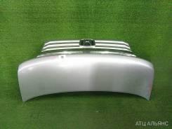 Капот Honda N-BOX+, N-BOX, N-BOX Slash, JF2 JF1, S07A, 009-0044815, передний
