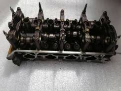 Головка блока цилиндров Honda Accord k24a