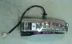 Фонарь Mitsubishi 8330A386, левый задний