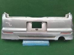Бампер Mitsubishi MR981092, задний