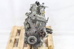 Двигатель Mazda LFZ702200A