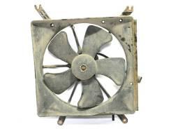 Диффузор радиатора охлаждения Honda 19015PT0003