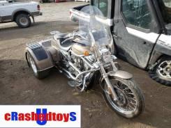 Harley-Davidson V-Rod VRSCA 02142, 2005