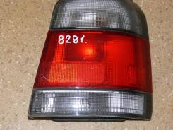 Стоп правый Subaru Forester SF5 (220-20597)