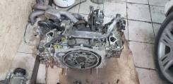 Двигатель Subaru EJ204 EGR не рабочий