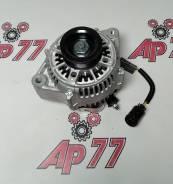 Генератор Toyota 4A 4AFE 5A 5AFE 7A 7AFE 14V 80A 27060-16260