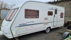 Sterling Caravans Eccles Jewel, 2004