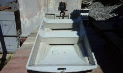 Картоп лодку воронеж-мини и четырёх тактный мотор судзуки дф-5