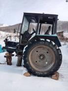 Трактор колесный Беларус 82.1