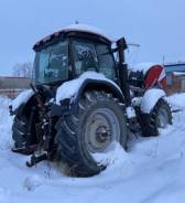 Трактор Беларус-3022ДВ