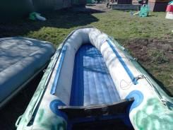 Продам лодку солар400