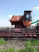Ростсельмаш Нива СК-5, 1994