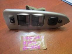 Пульт управления стеклоподъёмниками Mazda Familia S-Wagon, BJFW,