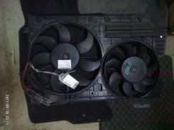 Вентилятор охлаждения VW Jetta 5